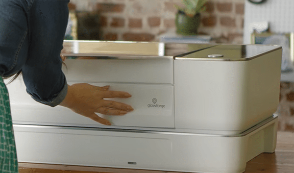 Image of 2018 Glowforge – Review the Specs of the Basic Version: Technical Specifications