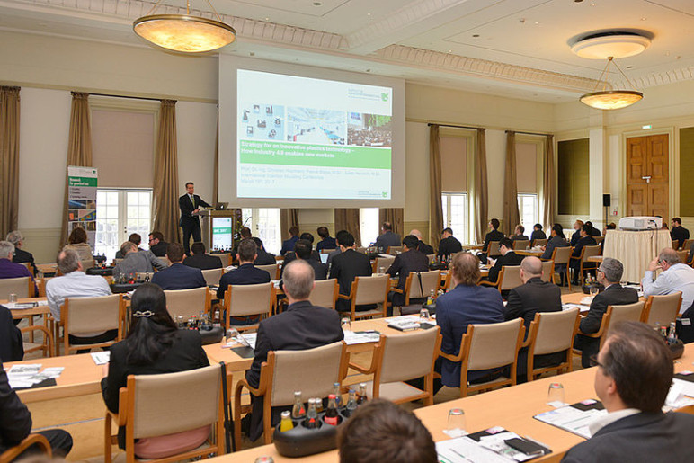 Image of Additive Manufacturing / 3D Printing Conference: April 10-11, 2019 - International Injection Moulding Conference