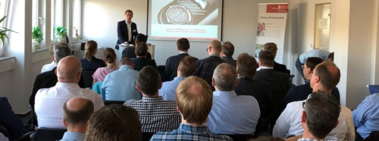 Image of Additive Manufacturing / 3D Printing Conference: April 9-10, 2019 - Fachtagung 3D-Druck