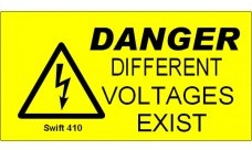 Image of: Choose an Output Voltage