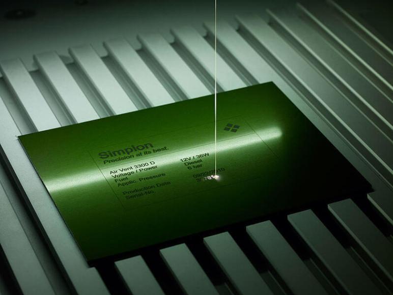 Image of Best Laser Marking Machines: What is Laser Marking?