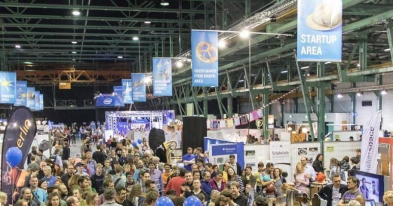 Image of Additive Manufacturing / 3D Printing Conference: March 2-3, 2019 - Make Munich Festival