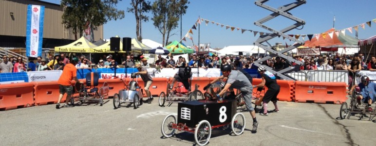 Image of Additive Manufacturing / 3D Printing Conference: May 17-19, 2019 - Maker Faire Bay Area