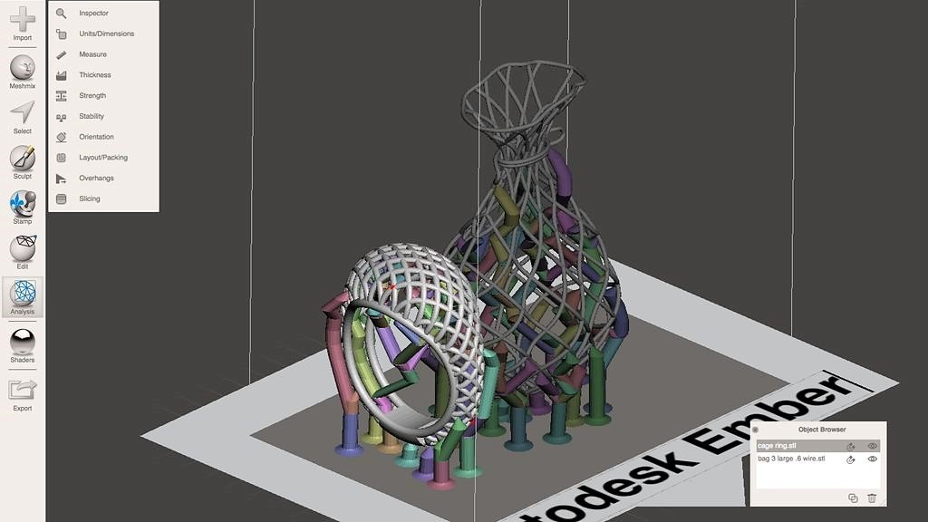 Meshmixer Supports – How to Generate Supports with Meshmixer | All3DP