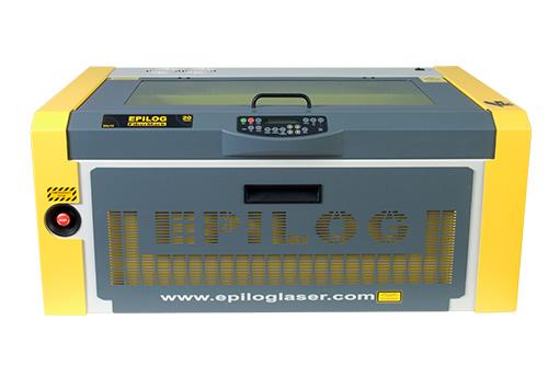 Image of Best Laser Marking Machines: Epilog FiberMark 24