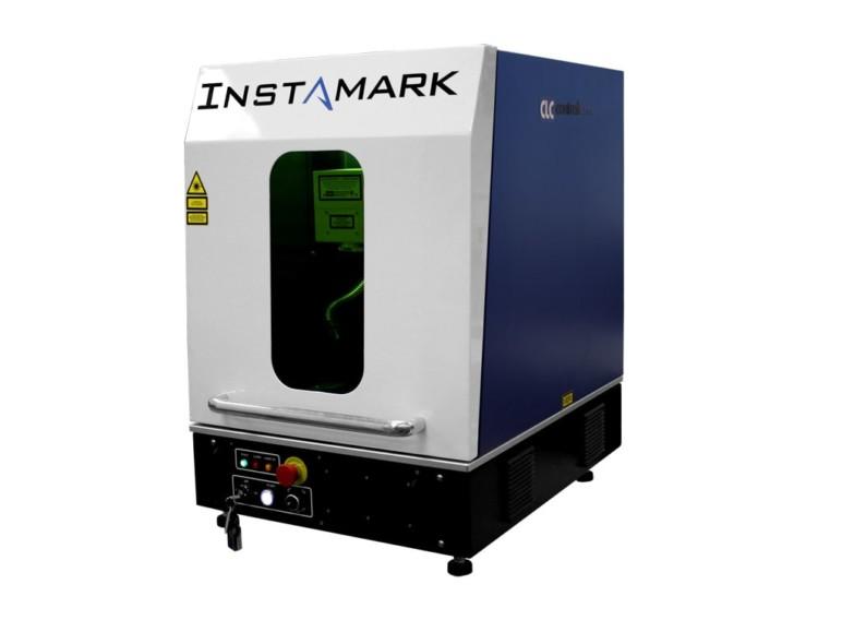 Image of Best Laser Marking Machines: Control Laser InstaMark