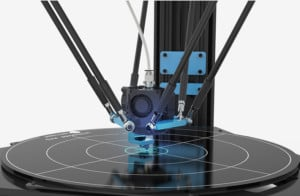 2019 Anycubic Predator 3D Printer - Review the Specs | All3DP