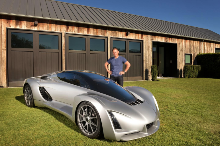 10 Coolest 3D Printed Cars in 2019 | All3DP
