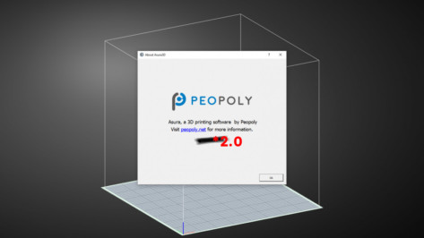 Featured image of Peopoly Updates Asura SLA Print Prep Software to 2.0