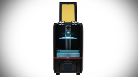 Featured image of [DEAL] Flash Discount on Anycubic Photon UV LCD 3D Printer