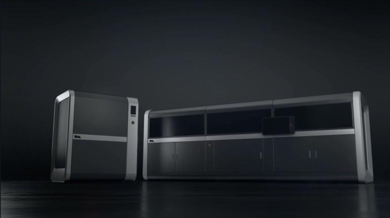 Image of Desktop Metal Production System – Review the Specs & Price: Desktop Metal Production System Tech Specs