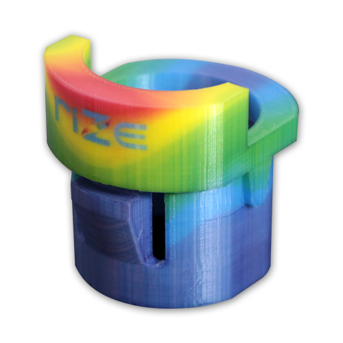 Image of 3D Printing Industry Report: New hardware focusing on color, serial production