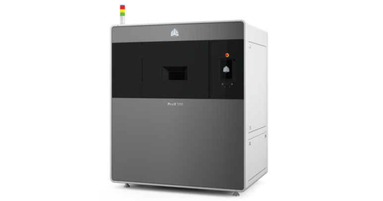 Image of SLS 3D Printer Guide: 3D Systems ProX SLS 6100