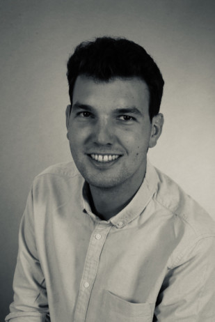 Author image of Florian Gehrke