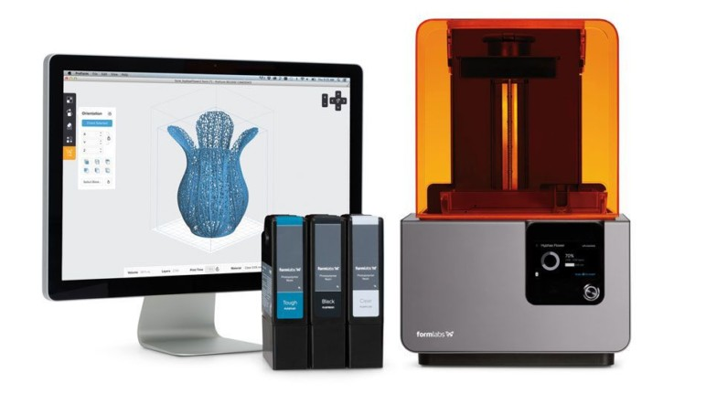 3D Printer for Jewelry – How They Work & Which to Choose | All3DP