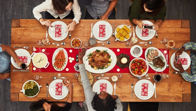 Featured image of Weekend Project: 5 Thanksgiving-Themed 3D Prints to Gobble Up Before the Holiday