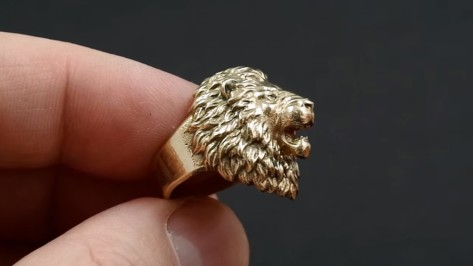 Featured image of 3D Printed Ring – 4 Best Sources to Find the Perfect Model