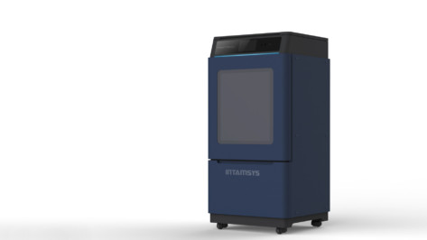 Featured image of INTAMSYS FUNMAT PRO 410 is a Smart 3D Printer Built for Professional Use