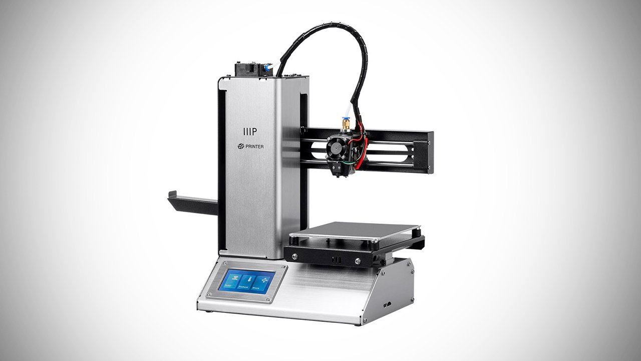 Featured image of [DEAL] Monoprice Select Mini Pro for just $191