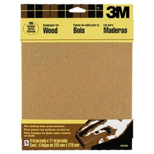 Product image of Sandpaper