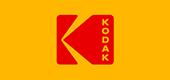 Partner logo of Kodak