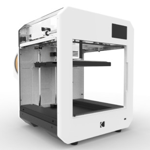 Product image of Kodak Portrait 3D Printer