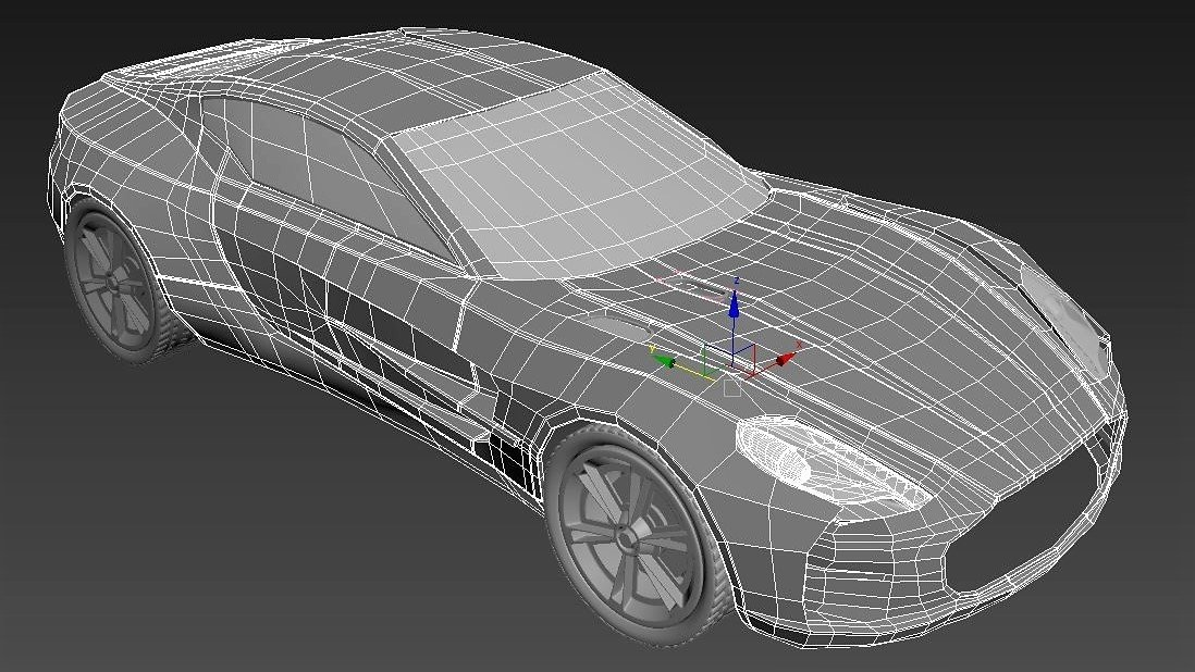 Surface Modeling (CAD) – Simply Explained | All3DP