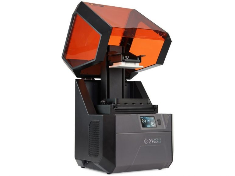 Image of Resin (LCD/DLP/SLA) 3D Printer: FlashForge Hunter