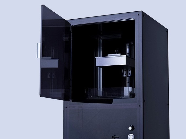 Image of Resin (LCD/DLP/SLA) 3D Printer: Peopoly Moai