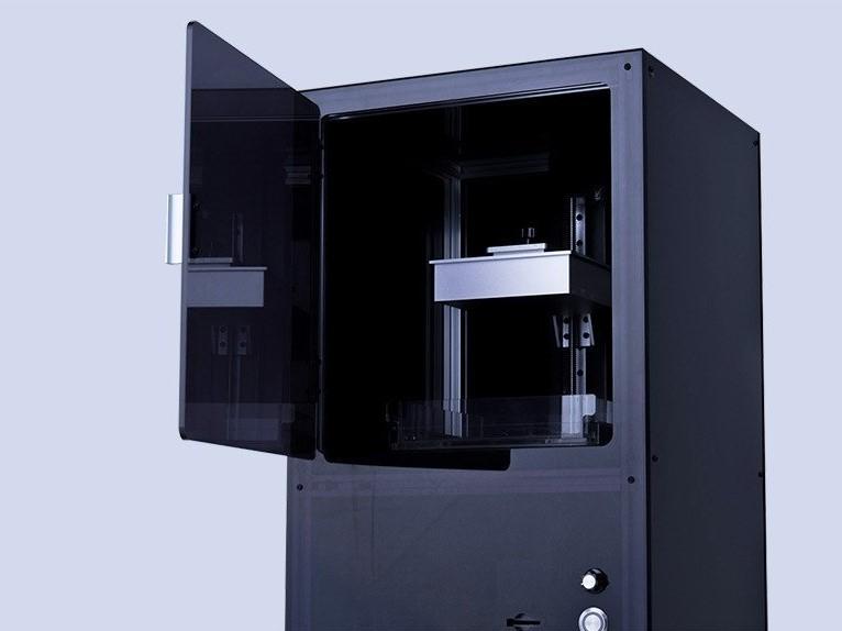 Image of Die 25 besten Resin-(LCD/DLP/SLA)-3D-Drucker im Winter 2018/19: Peopoly Moai