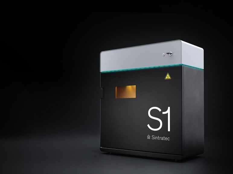 Image of Sintratec S1 SLS 3D Printer – Review the Specs & Price: Features
