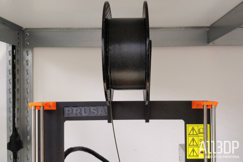Prusament PLA review