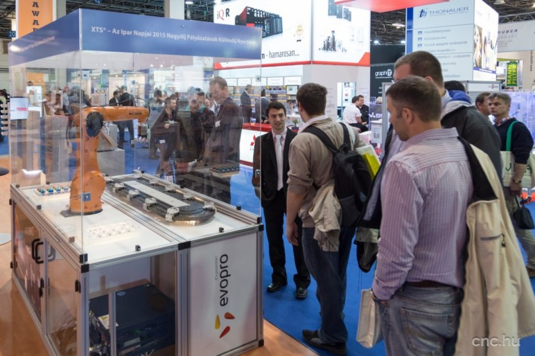 Image of Additive Manufacturing / 3D Printing Conference: May 14-17, 2019 - Mach-Tech