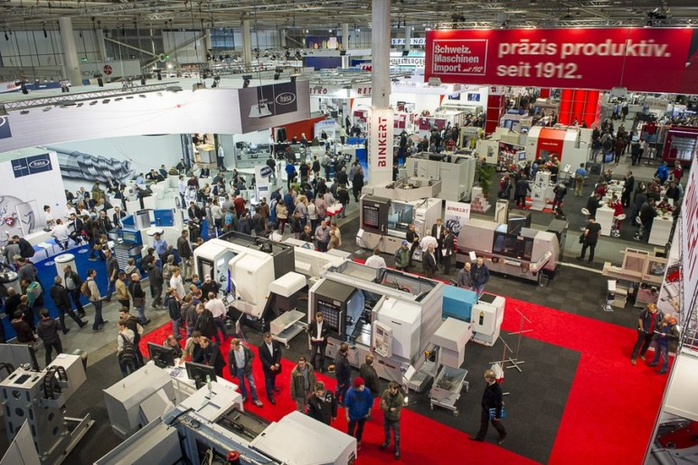 Image of Additive Manufacturing / 3D Printing Conference: May 14-17, 2019 - Prodex 2019