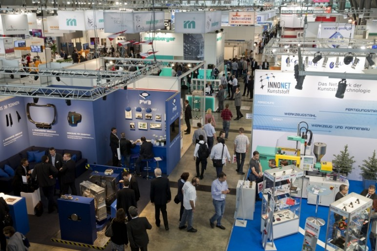 Image of Additive Manufacturing / 3D Printing Conference: May 21-24, 2019 - Moulding Expo