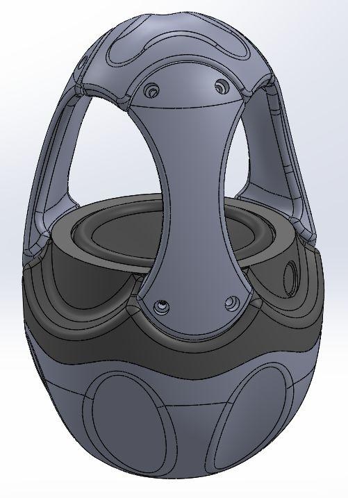 BryantM's CAD design.