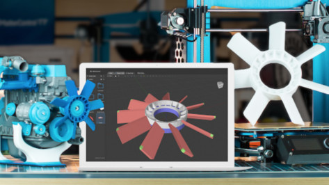 Featured image of Matterhackers Releases MatterControl 2.0 3D Printing Software