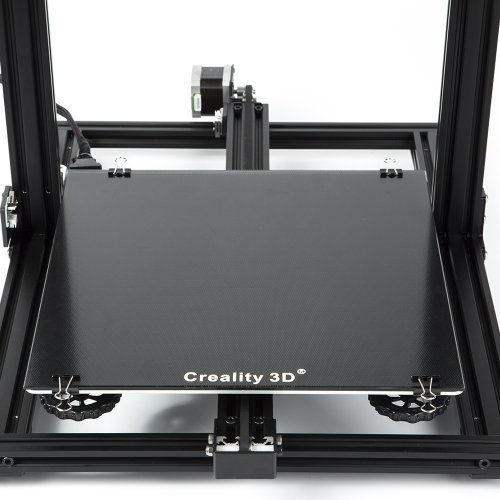 2019 Best Creality Ender 3 (Pro) Upgrades & Mods | All3DP