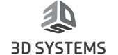 Partner logo of 3D Systems