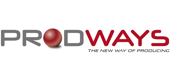 Partner logo of Prodways
