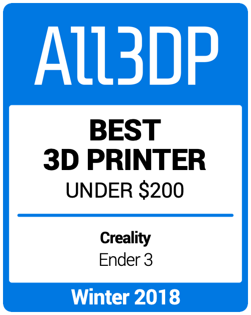 In 2017 You Couldn T A Printer Under 200 That Wasn Kit Consisting Of Parts And Not Everyone Likes To Build Kits With The Ender 3