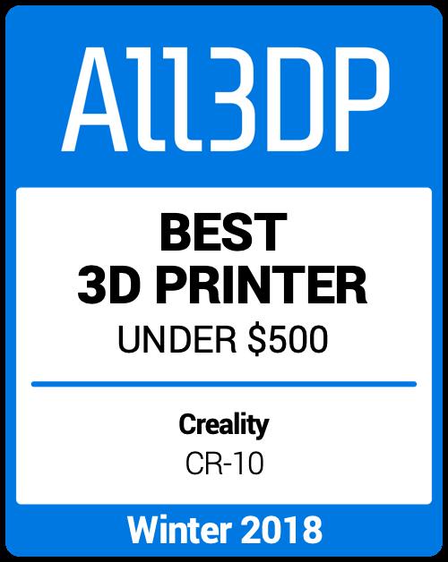 17 Best 3D Printers of Winter 2018-19  a882c5c84b408