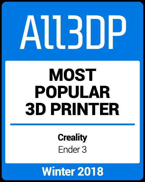 17 best 3d printers of winter 2018 all3dp