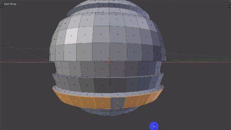 Featured image of Blender – Extrude – Simply Explained