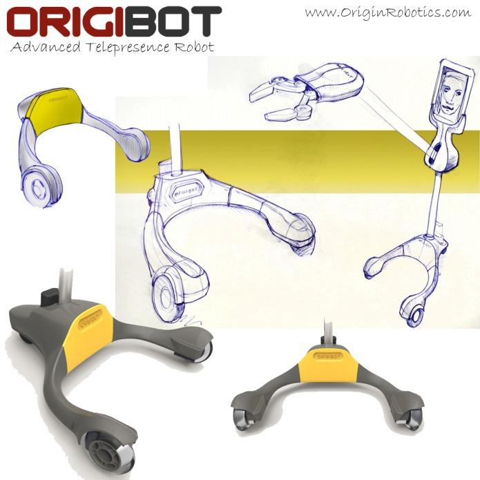 ORIGIBOT2