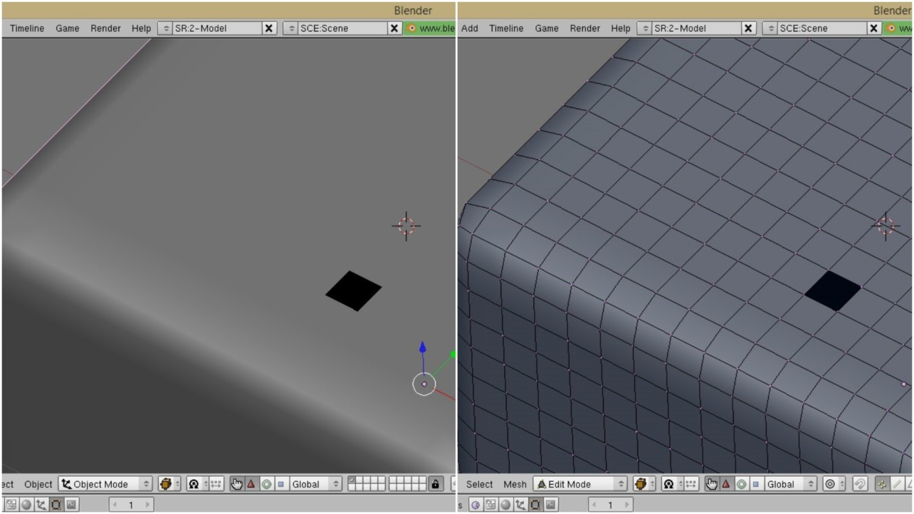 Featured image of Blender: Recalculate Normals – Simply Explained