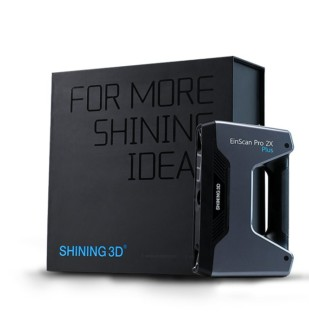 Product image of Shining 3D Einscan Pro 2X Plus