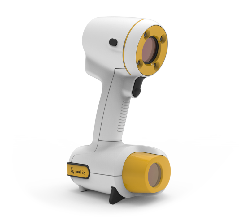 Image of Peel 3D Peel 1 3D Scanner – Review the Specs: Tech Specs