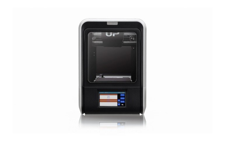 Image of Best Cheap 3D Printer Priced Under $1000: Tiertime UP mini 2 ES
