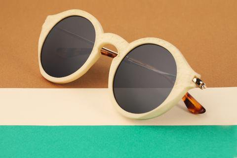 These 3D printed glasses are both ultra-light and ultra-strong.